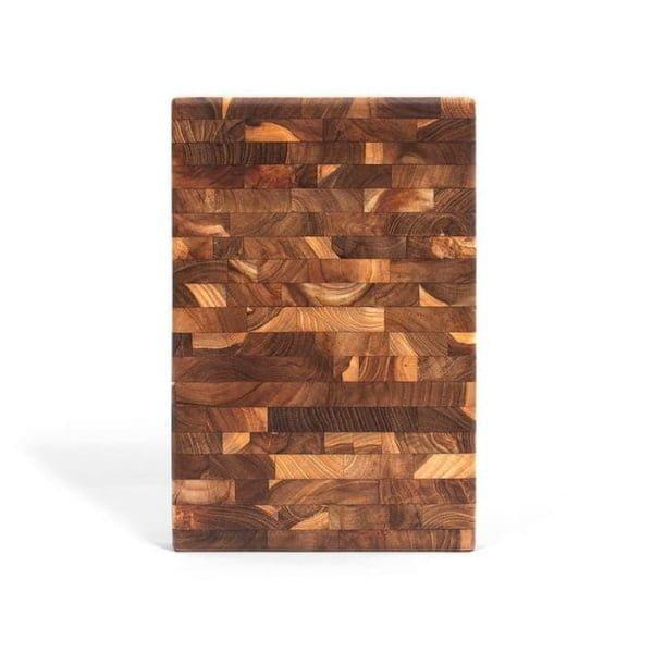 Solid Wood Cutting Board Selia Small